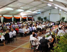 Gran Galà Levà in festa 2011